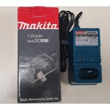 Makita Acculader DC9700