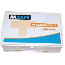 VERBANDDOOS B UNIVERSEEL M-SAFE