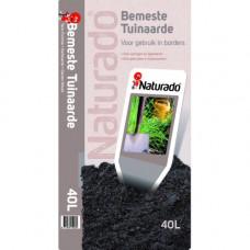 BEMESTE TUINAARDE NATURADO 40 LITER