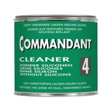COMMANDANT C45C CLEANER NR 4 500 G