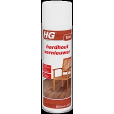HG HARDHOUT VERNIEUWER SPRAY 500 ML