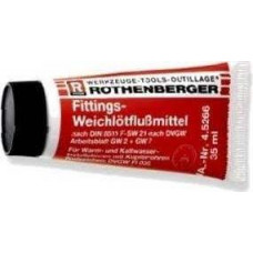 ROHTENBERGER VLOEIMIDDEL / SOLDEERVET 35 ML