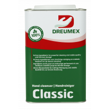 DREUMEX CLASSIC / GARAGEZEEP 4.5 LITER