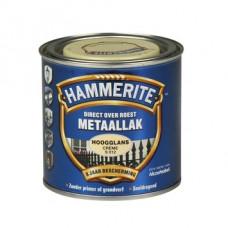 HAMMERITE METAALLAK HOOGGLANS CREME 250 ML S012