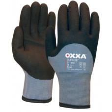 HANDSCHOEN OXXA X-FROST MAAT 10