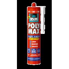 BISON POLY MAX HIGH TACK EXPRESS WIT 425 GR