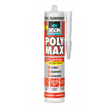 BISON POLY MAX CRYSTAL EXPRESS 300 GR