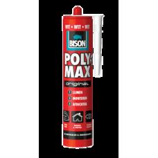 BISON POLY MAX ORIGINAL WIT 425 GR