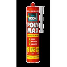BISON POLY MAX EXPRESS GRIJS 425 GR