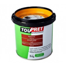 TOUPRET STOPVERF TEAK 1 KG