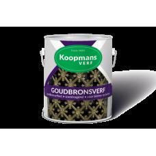 KOOPMANS GOUDBRONSVERF 250 ML