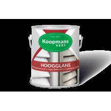 KOOPMANS HOOGGLANS 045 GEEL 250 ML
