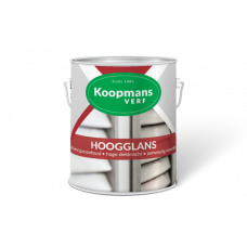 KOOPMANS HOOGGLANS 302 ROOMWIT 750 ML