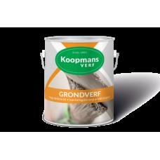 KOOPMANS GRONDVERF 025 GROEN 750 ML