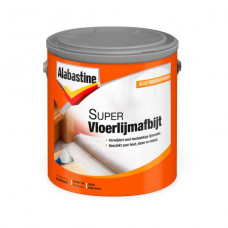 ALABASTINE SUPER VLOERLIJMABIJT 2.5 LITER