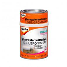 ALABASTINE WARMWATERBESTENDIGE TEGEL GRONDVERF 250 ML