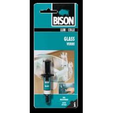 BISON GLASLIJM 2 ML