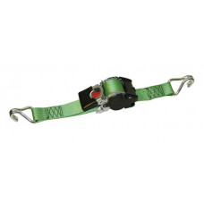 SPANBAND AUTOMATIC GROEN 50 MM X 3 METER