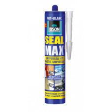 BISON SEAL MAX WHITE (TRAPPENKIT) 280 ML