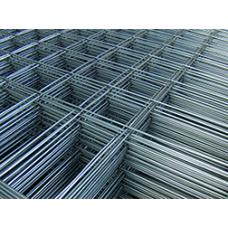 AARDMAT JMV IJZER 100 X 100 MM
