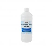 GEDEMINERALISSERD WATER 1 LITER