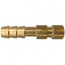 SNELKOPPELING MALE SLANGPILAAR VOOR 8 X 15MM SLANG