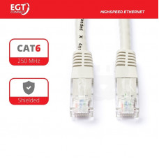 UTP-KABEL CAT-6 PATCH (20 METER)