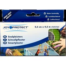 SNELPLEISTER JOY2PROTECT 2 ROLLEN 25 MM X 4.5 METER