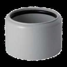 GEBERIT OVERGANGSADAPTER OP PVC 110 / 90 MM