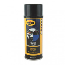 QUICKSTART AEROSOL KROON OIL 400 ML