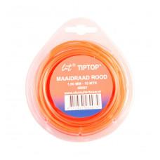 TRIMDRAAD / MAAIKOORD Ø 1.6 MM 15 METER